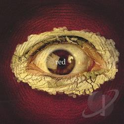Red - Nothing Means Anything CD Cover Art