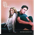 Next Best Thing Soundtrack - Next Best Thing (Music From The Motion Picture) DB Cover Art