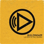 Building 429 - Listen to the Sound CD Cover Art