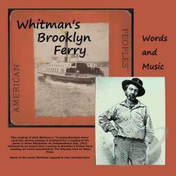 crossing brooklyn ferry poem pdf