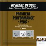 Avalon - By Heart, By Soul (Performance Tracks) - EP DB Cover Art