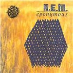 R.E.M. - Eponymous DB Cover Art