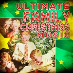 Various Artists - Ultimate Family Christmas Music DB Cover Art
