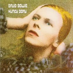 Bowie, David - Hunky Dory CD Cover Art