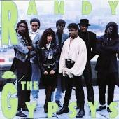 Randy & The Gypsys - Randy & The Gypsys CD Cover Art