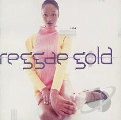 Reggae Gold 1998 LP Cover Art