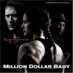 Million Dollar Baby CD Cover Art