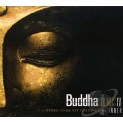Buddha Sounds, Vol. 4: Inner CD Cover Art