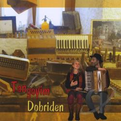 Tangoyim - Dobriden CD Cover Art
