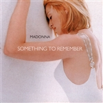 Madonna - Something To Remember (U.S. Version) DB Cover Art
