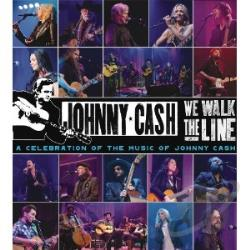 We Walk the Line: 80th Birthday Celebration CD Cover Art