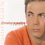 Castro, Cristian - Remixes CD Cover Art