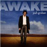 Groban, Josh - Awake (U.S. Version) DB Cover Art