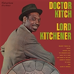 Lord Kitchener - Doctor Kitch DB Cover Art