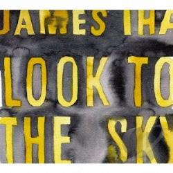 Iha, James - Look to the Sky CD Cover Art