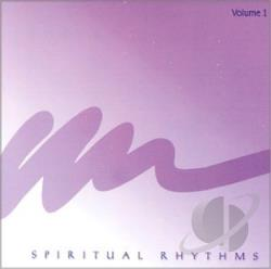 Spiritual Rhythms Vol. 1 CD Cover Art
