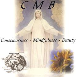 Cmb - Consciousness-Mindfulness-Beauty CD Cover Art
