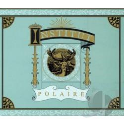 Institut Polaire - Fauna & The Flora CD Cover Art