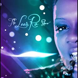 Lee'A Ro Show CD Cover Art