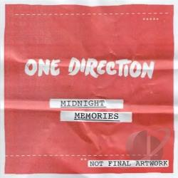 One Direction – Midnight Memories