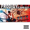 Prodigy of Mobb Deep - H.N.I.C. CD Cover Art