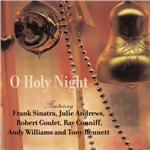 O Holy Night DB Cover Art