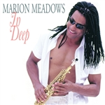 Meadows, Marion - In Deep CD Cover Art