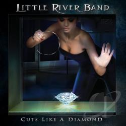 Little River Band - Cuts Like a Diamond CD Cover Art