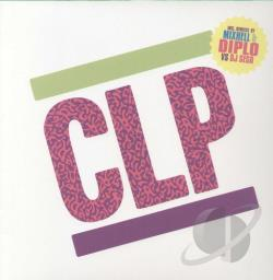 CLP - Ready Or Not LP Cover Art