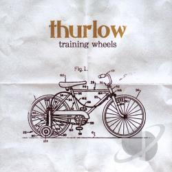 Thurlow - Training Wheels CD Cover Art