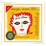 Original Cast Recording - New Faces of '56 DB Cover Art