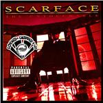 Scarface - Untouchable DB Cover Art