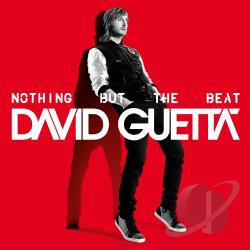 Guetta, David - Nothing But the Beat CD Cover Art