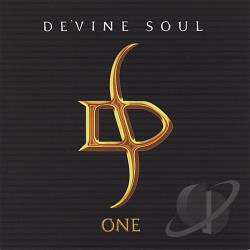 De'Vine Soul - DS One CD Cover Art