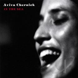 Chernick, Aviva - In The Sea CD Cover Art