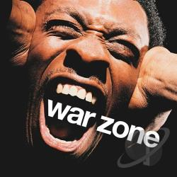Rock, Pete - Warzone LP Cover Art