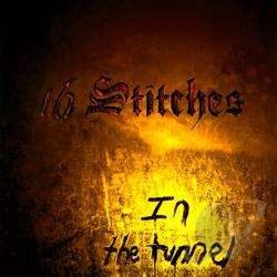 16 Stitches - In The Tunnel CD Cover Art