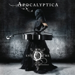 Apocalyptica - End Of Me DB Cover Art