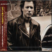 Bon Jovi, Jon - Midnight In Chelsea CD Cover Art