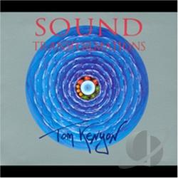 Kenyon, Tom - Sound Transformation CD Cover Art