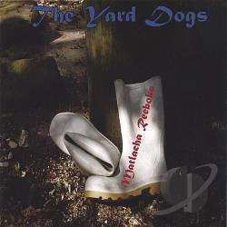 Yard Dogs - Matlacha Reeboks CD Cover Art