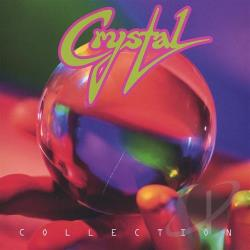 Crystal - Collection CD Cover Art