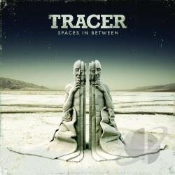 Tracer - Spaces In Between CD Cover Art