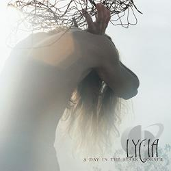 Lycia - Day in the Stark Corner CD Cover Art