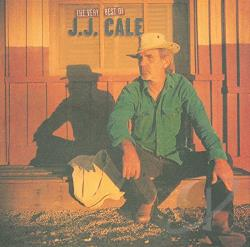 Cale, J.J. - Definitive Collection CD Cover Art