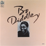 Diddley, Bo - Chess Box CD Cover Art