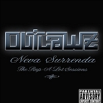 Outlawz - Neva Surrenda CD Cover Art