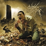 Cattle Decapitation - Monolith Of Inhumanity DB Cover Art