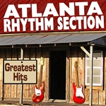 Atlanta Rhythm Section - Greatest Hits CD Cover Art