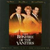 Bonfire of the Vanities CD Cover Art